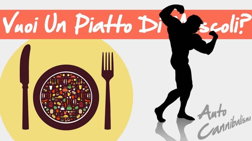Muscoli | Sai Che Il Tuo Corpo Se Li Mangia?