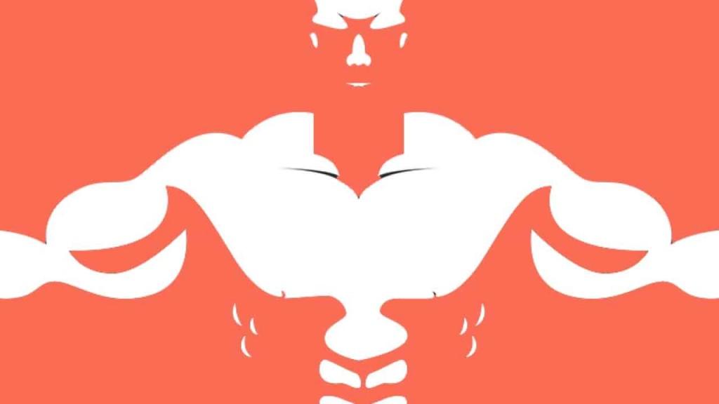 Allenamento Alte Ripetizioni Per Muscoli Più Grossi