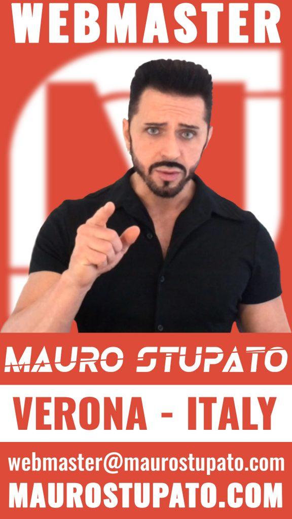 Mauro Stupato